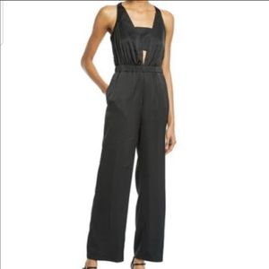 Ali &Jay jumpsuit with lace back